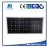 150W 18V Mono solar panel for Caravan or other Move Kits with high efficiency