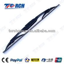 Silicone or Natural Rubber Wiper Blade