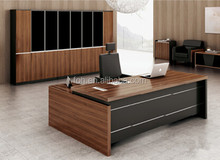 Guangzhou Stylish US File Darwers Boss Office Reading Desk (FOH-HME201)