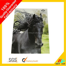 Fashion promotion top quality wall poster promotion poster