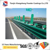 Weather Resistance Highway Guardrail Thermosetting powder coating