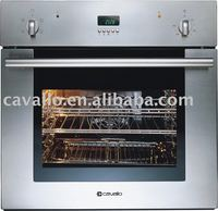 Easy bake Built-In Oven