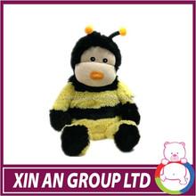 Plush & Stuffed musical/sound bee/animal baby toy