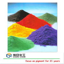iron oxide 95% pigment powder ferric oxide red/yellow/black/brown/blue iron oxide chemical formula for concrete dyes