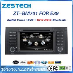 Radio Bluetooth DVD GPS For BMW E39 5 series E53 X5 car dvd gps navigation system touch screen car dvd