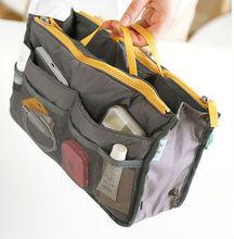 libre de envío bolso multifunción organizador bolsa de almacenamiento