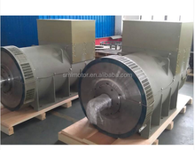 AC Diesel Brushless Synchronous Magnetic Generators/Alternators Power from 572kw to 1000kw