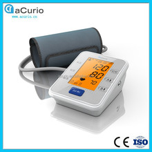 High Qaulity Blood Pressure Monitor,CE & ISO Approved,Good Automatic Medical Equipment for Home or Hospital Healthcare