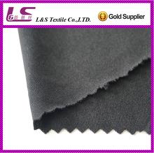 75D polyester spandex fabric plain dyed swimwear fabric spandex/stretch/lycra