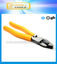 8 inch Best Design Combination Cable Cutter Pliers Exported directly From China Factory