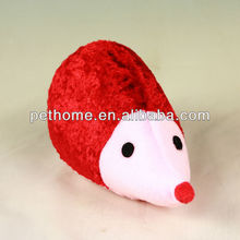 2013 Hot Soft Plush Puppies Red Mice Dog Toy Pet Toy