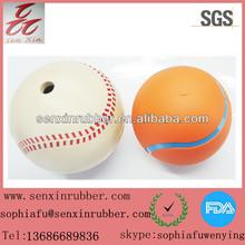 2014 de nuevo y caliente venta de silicona china de goma a granel/led/mijo/tela pelotas de malabares