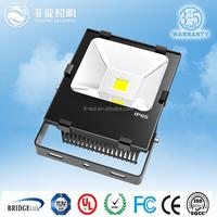 new power china factory Portable 50watt COB LED flood light rechargeable Flood light