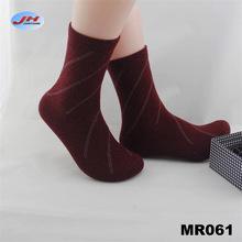 Comfortable &Breathable wool sock