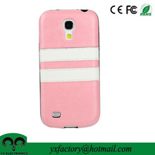 new china products cheap pu leather cute case for samsung s4 mini