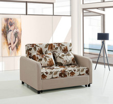Fashion design price of sofa cum bed from ikea,Trundle bed KWS-025