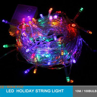 cheap price shipping free led christmas mini bulb wedding home decoration light waterproof holiday light string light
