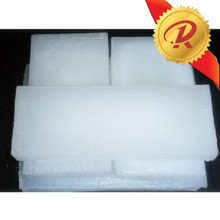 fully refined candles cosmetic rubber polishing paraffin wax
