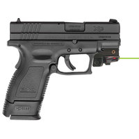 Glock Military Invisible Green Laser Sight for Pistol