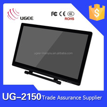 UG2150 LED graphic animation pen drawing design for the monitor