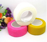 2015 bandage for nail care protection