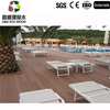 WPC Outside Floor Wood Plastic Composite/Eco-friendly Decorate wpc Decking/ Wpc Flooring / board /Tiles