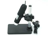 800x 2.0MP USB Digital Microscope with 8 Led Endoscope Measurement Calibration Video Camera
