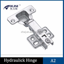hydraulic self closing hinge for door and cabinet A2