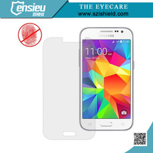 Anti Fingerprint Matte 2.5D Real tempered glass film screen protector