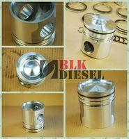 BLK DIESEL replacement parts engine for cummins 6bt marine diesel