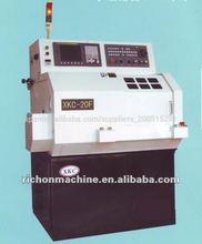 Super - pequeño de alta precisión del cnc del torno: xkc-20f