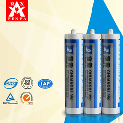 100% silicone sealant for many uses CB-350