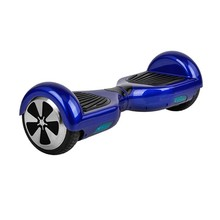 2015 Best Selling 12Km/h 4.4AH Two Wheel Self Balancing Scooter Reviews