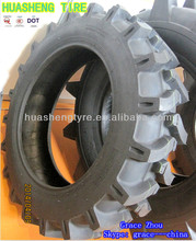 Hot sale bias farm agricultural tyre Tractor tire 9.5-24 used for agricultural machinery