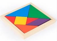 2d wooden box jigsaw puzzles