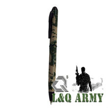 military camoflage pen