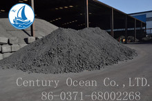 CPC Calcined petroleum coke10-80mm