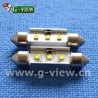 c5w 12v led car light f-36mm 9w led auto bulb , 12v c5w festoon led car bulb