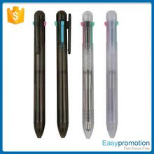 New and hot simple design double layer ball pen for promotion