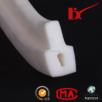 produce rubber silicone seal strip for more than 12 years experience