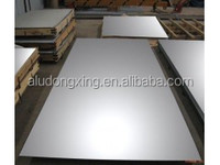 transparent aluminum solar panel