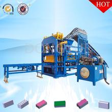 Hot selling brick making machine buyer for wholesales