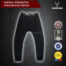 China online shopping korean free style harem pants wholesale jeans men