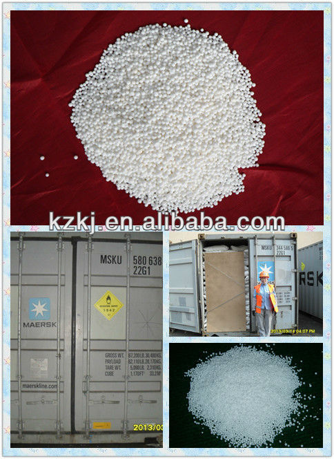Hot Sale Porous Prills Ammonium Nitrate Fertilizer