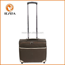 Simple Stylle Mini Trolley Suitcase,Teolley Laptop Luggage Bag,Business Luggage