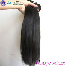 One Donor Unprocessed Large Stocks Natural Colour Brazilian Hair Lace Closure