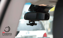 CARPA 120 - 2ch Police Car Camera, GPS, Dual cam