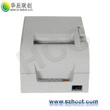De matriz de puntos impresora de recibos- hcc pos76iii