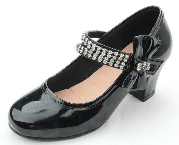 new design high heel school shoes buy