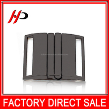 Factory direct sell zinc alloy crazy metal decorative belt buckles,belt buckle making supplies from Shishi, China